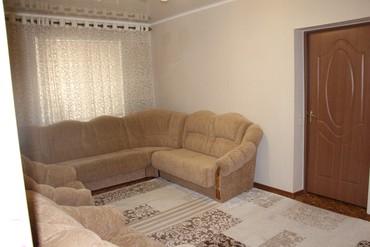кирпичный завод в бишкеке в Кыргызстан: Продается квартира: 4 комнаты, 80 кв. м