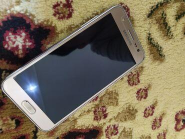 Б/у Samsung Galaxy J5 8 ГБ Золотой
