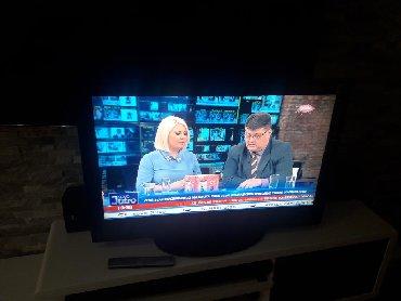 """Grunding ful hd tv 42"""" Tv je u exstra stanje znaci"""