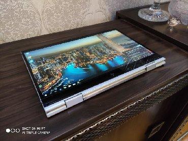 uygun laptop fiyatları - Azərbaycan: Hp Envy x360Prosessor i7-8550u 8ci nəsil 4 nüvəliRam 12gb ddr4