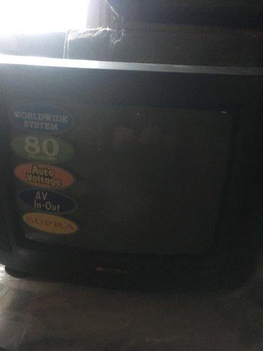 Bakı şəhərində Supra televizor tezedir upakovkafadir
