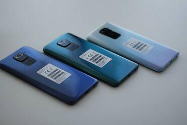 редми про 9 цена в бишкеке в Кыргызстан: Xiaomi Redmi Note 9   128 ГБ   Голубой   Гарантия, Сенсорный, Отпечаток пальца