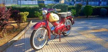 . FLORETA. KRAIDLER 50cc 1965 3ρα ΣΤΟ ΧΕΡΙ ΚΑΙΝΟΥΡΙΑ