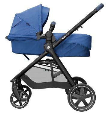 ремонт-колясок-в-бишкеке в Кыргызстан: Продаётся Коляска трансформер Maxi Cosi Zelia (Нидерланды). В идеально