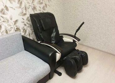 таблетки для набора веса в аптеках в Кыргызстан: Массажное кресло Takasima A668 «Evolution»Продаю Массажное