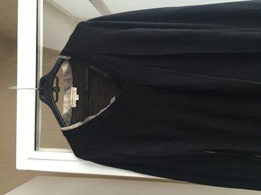 женские трикотажные халаты в Азербайджан: Трикотажная женская кофта, в отличном состоянии, размер s, burberry