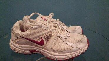 Ženska obuća | Knjazevac: Nike patike, broj 41, cena 1200 dinara