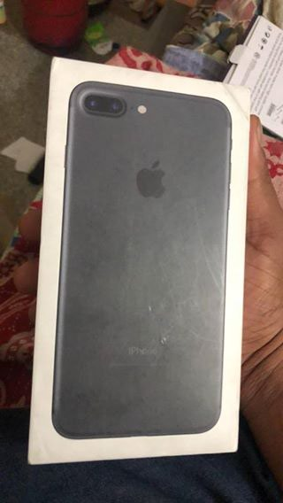 Apple iPhone 7 plus 32gb in Kathmandu