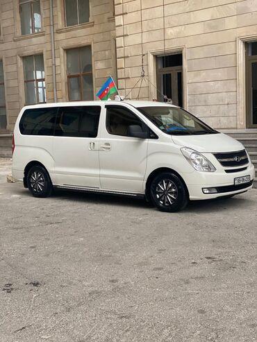 samsung c4 satın al - Azərbaycan: Hyundai H-1 (Grand Starex) 2.5 l. 2010 | 275000 km