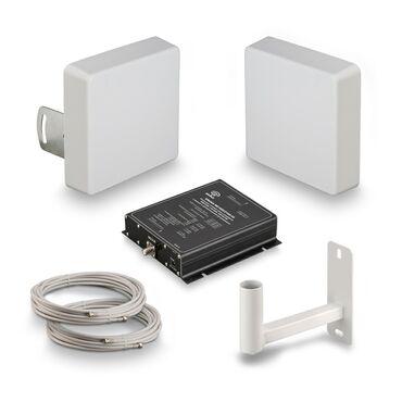 Электроника - Кашка-Суу: Kroks KRD для усиления сотового сигнала стандарта GSM 1800 и 3G