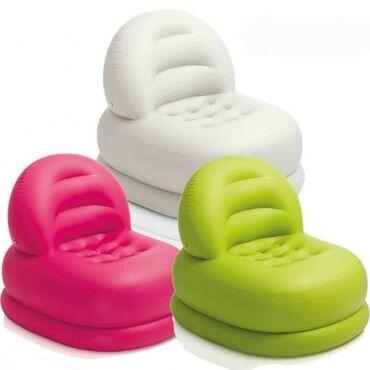 Fotelja na naduvavanje – Intex2100 rsdIntex fotelja na