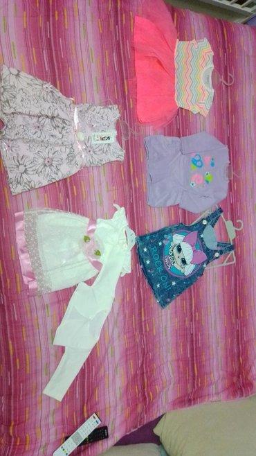 Rasprodaja nove garderobe Pitajte za cene i velicine (uglavnom po jedn