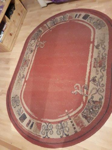 Ostalo za kuću | Smederevo: Tepih na prodaju bez ostecenja. Trenutno je na pranju,dosta jaca boja