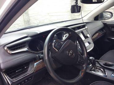 поля в бишкеке в Кыргызстан: Toyota Avalon 2.5 л. 2013 | 196000 км