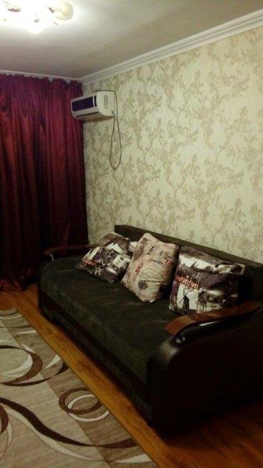 Сдается квартира: 1 комната, 43 кв. м, Бишкек