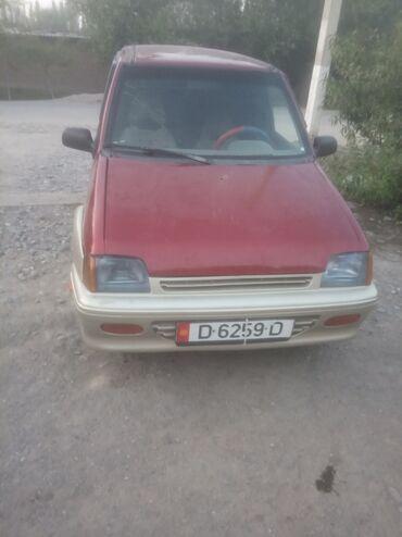 Автомобили - Сузак: Daewoo 1996