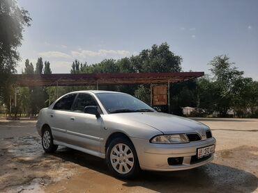 Транспорт - Маевка: Mitsubishi Carisma 1.8 л. 2001