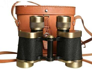 Бинокль mauser 6x24 и 8×30 копия бинокля образца 1940г кожаный чехол