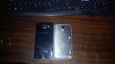 Mobilni telefoni | Valjevo: Delovi SamsungA5,S4 #2