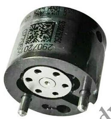 ssangyong new actyon в Кыргызстан: Продаются управлящие клапана Delphi евро 5 для ремонта дизельных форсу