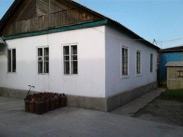 Продаю 5-к дом с участком в 10 с.по in Бишкек