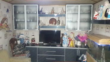 tkan dlja obivki kuhonnoj mebeli в Кыргызстан: Продаю кухонную мебель. Состояние новое. Расцветка современная 3Д