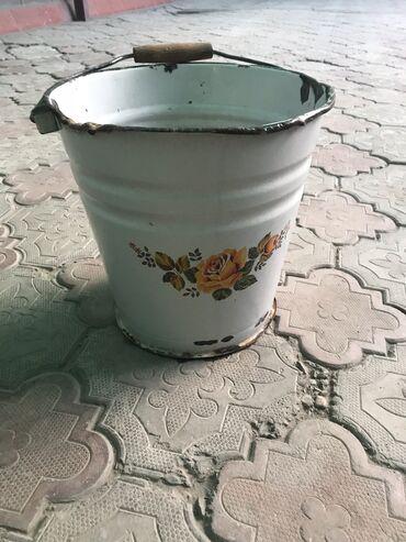 Ведра - Кыргызстан: Ведро эмалированная 12 литров. Просмотрите профиль