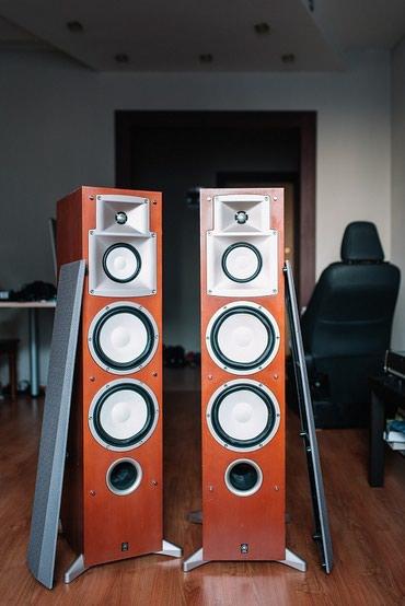 Продаю акустику Yamaha NS-8HX,состояние в Бишкек