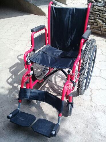 виза корея в Кыргызстан: Инвалидная коляска Корейская,подростковая