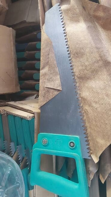 Инструменты - Кыргызстан: Арра ножовка СССР