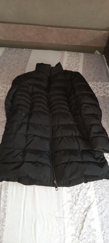 Zimska jakna kao nova malo nosena 3XL