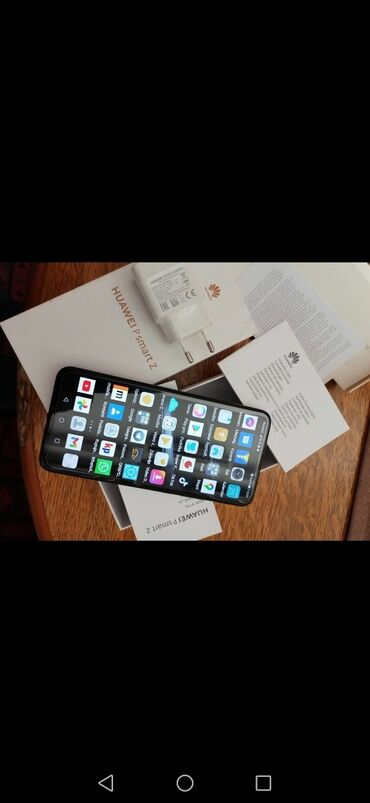 Huawei ascend p2 - Srbija: Huawei p smart z viber sms