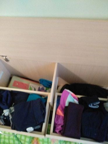 Продается кровать с тумбами, размер в Бишкек
