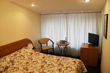 Номера в уютной гостинице посуточно в Бишкек