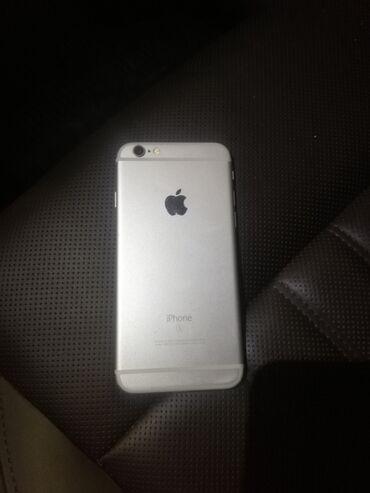 Mobilni telefoni - Kragujevac: Polovni iPhone 6s 16 GB Silver