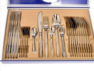 Kuhinjski setovi - Pozarevac: Escajg 36 PCS. P-19 konigEscajg za 6 osoba 36 elementa; Sadrži 6