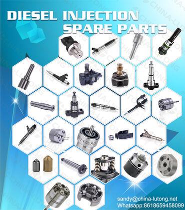Bosch - Srbija: Bosch piezoelectric injectors valve & Fuel Injection Pump