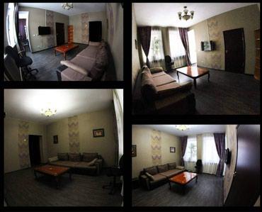 Сдаю квартиру в центре города район Бишкекпарк на долгий срок в Бишкек