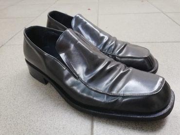 Cesare paciotti - Srbija: Cesare paciotti cipele. Br. Eur:42, usa:8. Koža, kožni đon. 3490 din