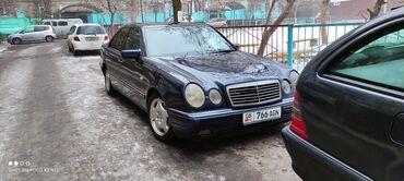 Mercedes-Benz E 230 2.3 л. 1996