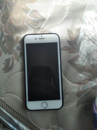aifon 6 64 gb в Кыргызстан: Б/У iPhone 6 64 ГБ Розовое золото (Rose Gold)