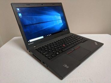 Приобретение нового ноутбука lenovo в Боконбаево