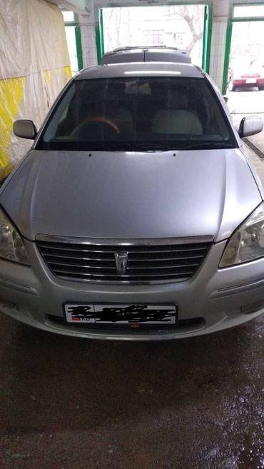 Срочно продается Toyota Premio 2004г. объем 2, в Бишкек