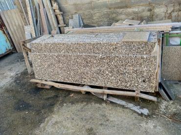 Изделия из натурального гранита в Бишкек