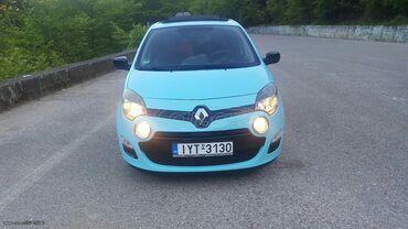 Renault Twingo 1.5 l. 2012 | 182000 km