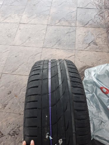 шредеры 20 в Кыргызстан: Новые шины 275/55/20 50000сом