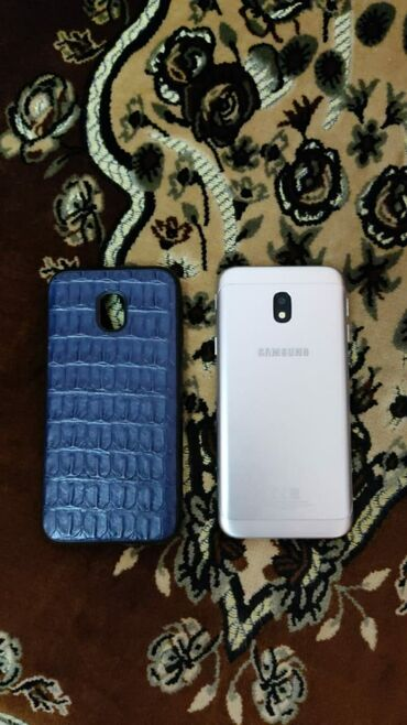 Samsung j3 2018 qiymeti - Azərbaycan: İşlənmiş Samsung Galaxy J3 2017 64 GB ağ
