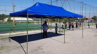 Сдаю в аренду шатры,размер 6×3 в Бишкек