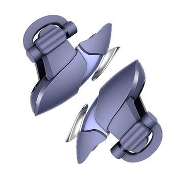 Триггеры для телефона Blue Shark, почти новые.Продаю потому что не