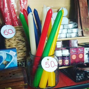 Магазин свечей  в Бишкек